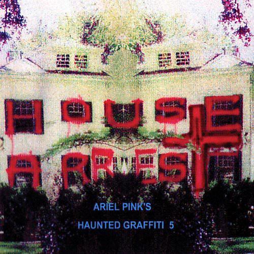 Alliance Ariel Pink's Haunted Graffiti - House Arrest thumbnail