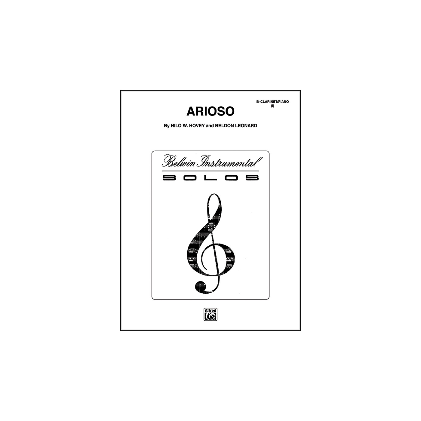 Alfred Arioso - Belwin Beginning String Orchestra Series thumbnail