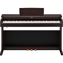 Yamaha Arius YDP-163 88-Key Digital Console Piano with Bench