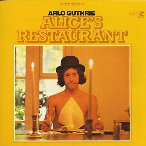 Alliance Arlo Guthrie - Alice's Restaurant thumbnail