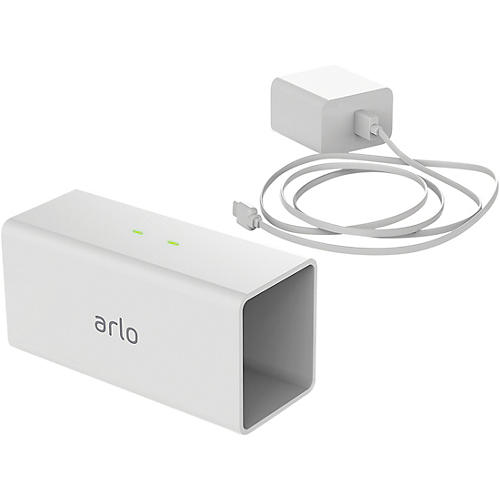 Arlo Arlo Pro Charging Station for Rechargeable Batteries thumbnail