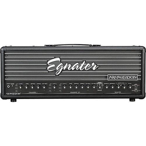 Egnater Armageddon 120W Tube Guitar Amp Head thumbnail