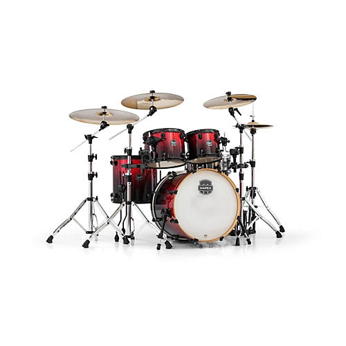 Mapex Armory Series 5-Piece Jazz/Rock Shell Pack thumbnail