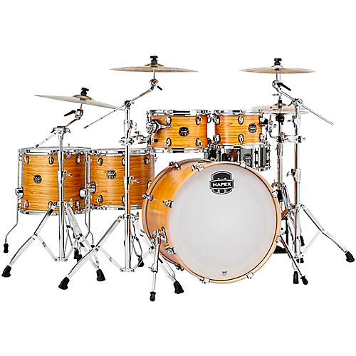 Mapex Armory Series 6-Piece Studioease Shell Pack Fast Toms thumbnail