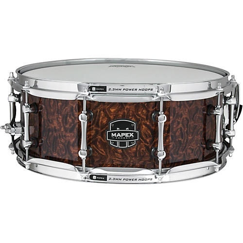 Mapex Armory Series Dillinger Snare Drum 14 x 5.5 thumbnail