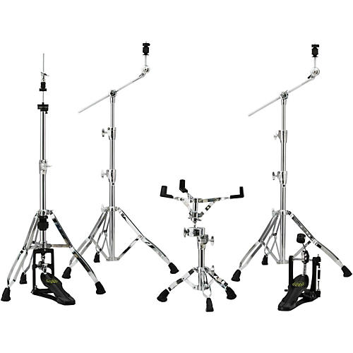 Mapex Armory Series HP8005 5-Piece Hardware Pack thumbnail