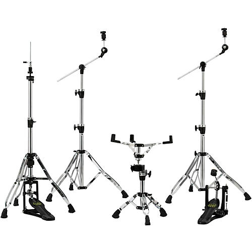 Mapex Armory Series HP8005BC 5-Piece Hardware Pack thumbnail