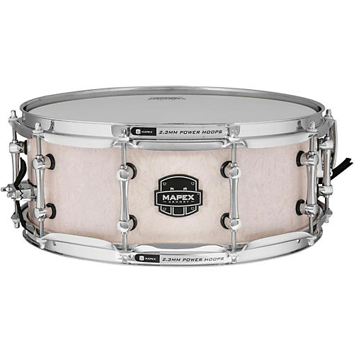 Mapex Armory Series Peacemaker Snare Drum 14 x 5.5 thumbnail