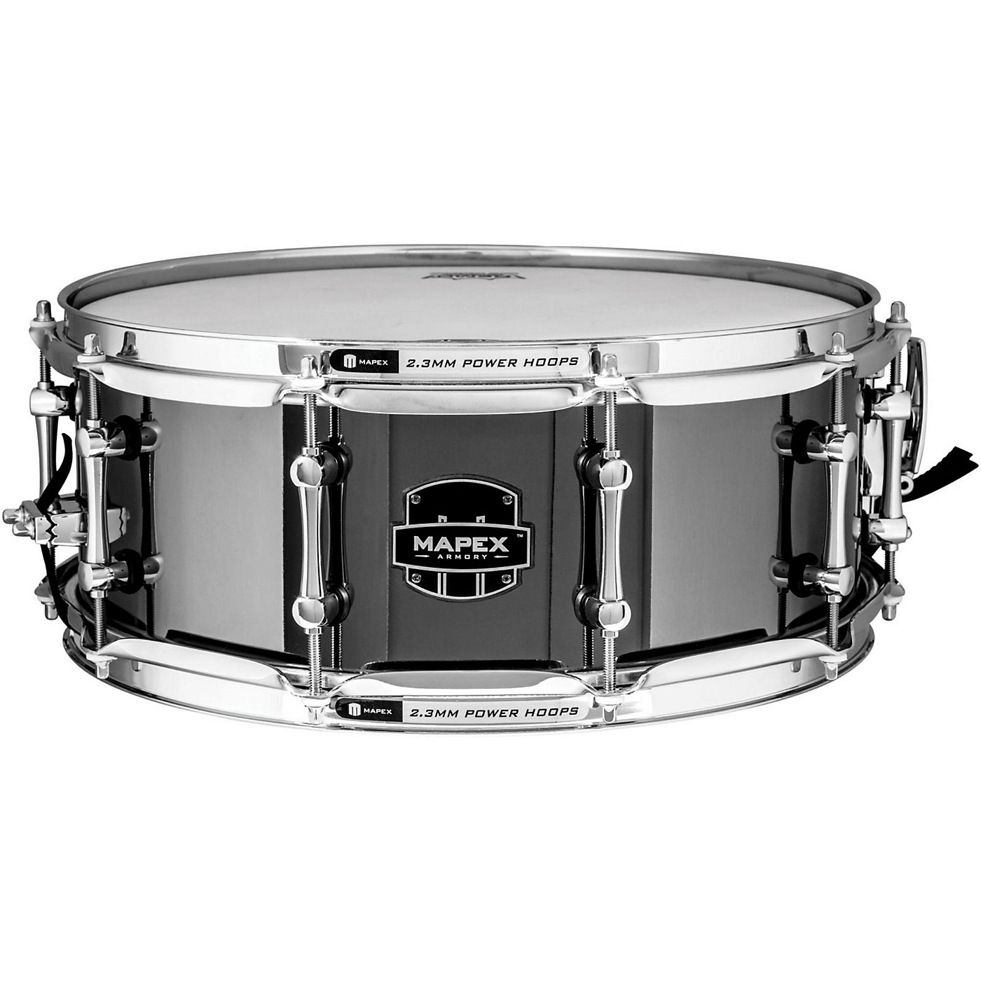 Mapex Armory Series Tomahawk Snare Drum, 14x5.5