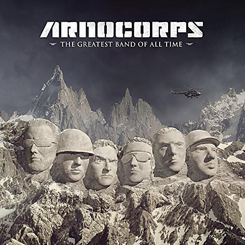 Alliance Arnocorps - Greatest Band of All Time thumbnail