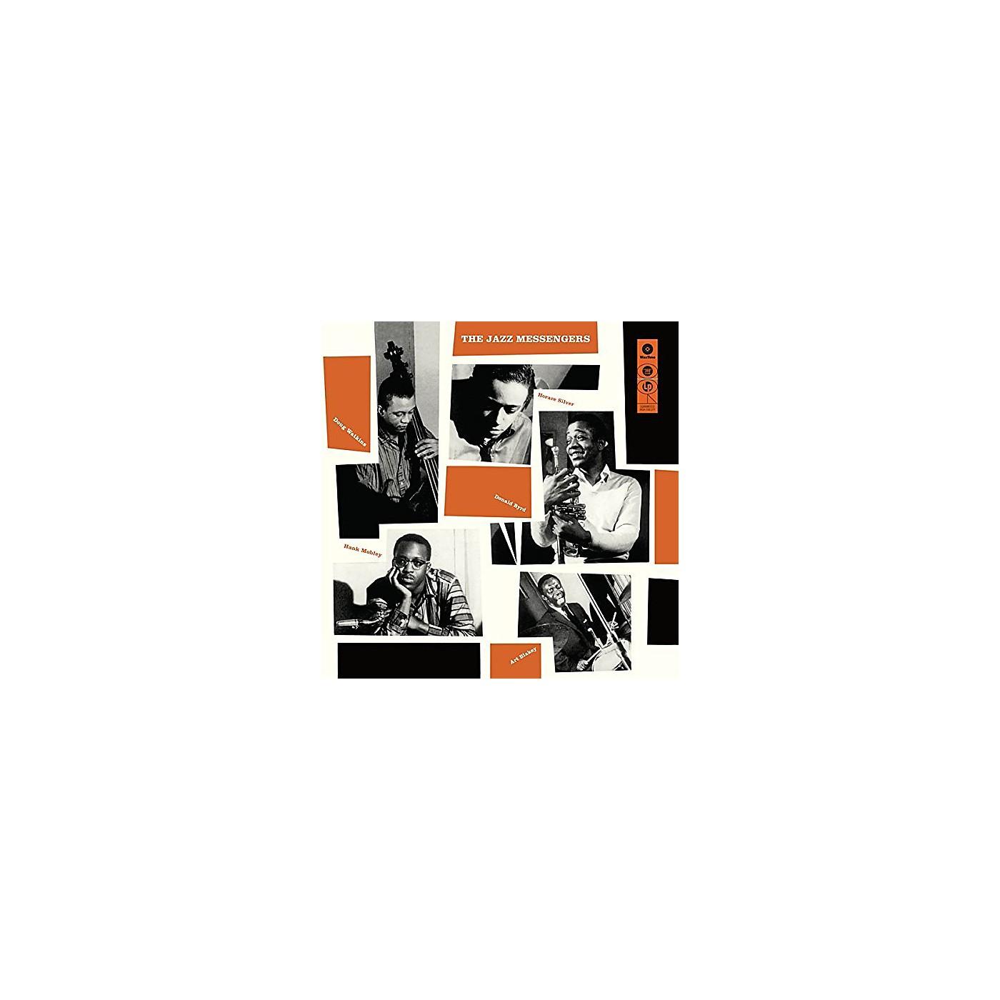 Alliance Art Blakey - Jazz Messengers thumbnail