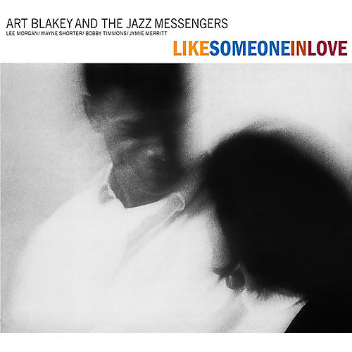 Alliance Art Blakey - Like Someone In Love thumbnail