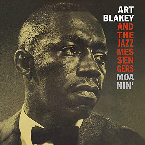 Alliance Art Blakey - Moanin thumbnail
