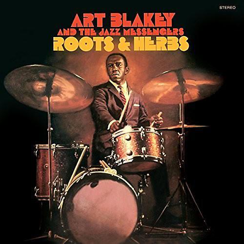 Alliance Art Blakey - Roots & Herbs thumbnail