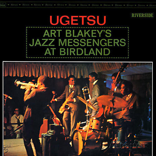Alliance Art Blakey & Jazz Messengers - Ugetsu thumbnail
