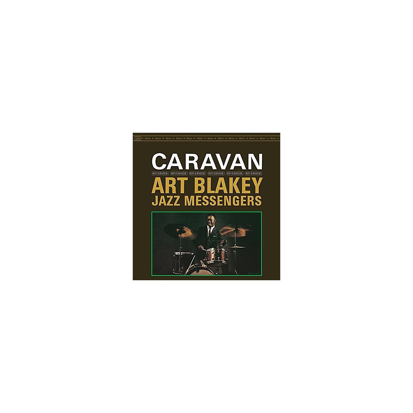 Alliance Art Blakey and The Jazz Messengers - Caravan thumbnail