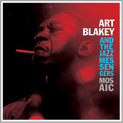 Alliance Art Blakey and The Jazz Messengers - Mosaic thumbnail