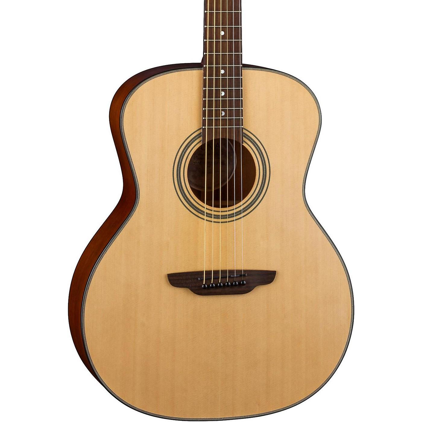 Luna Guitars Art Recorder Acoustic Guitar thumbnail