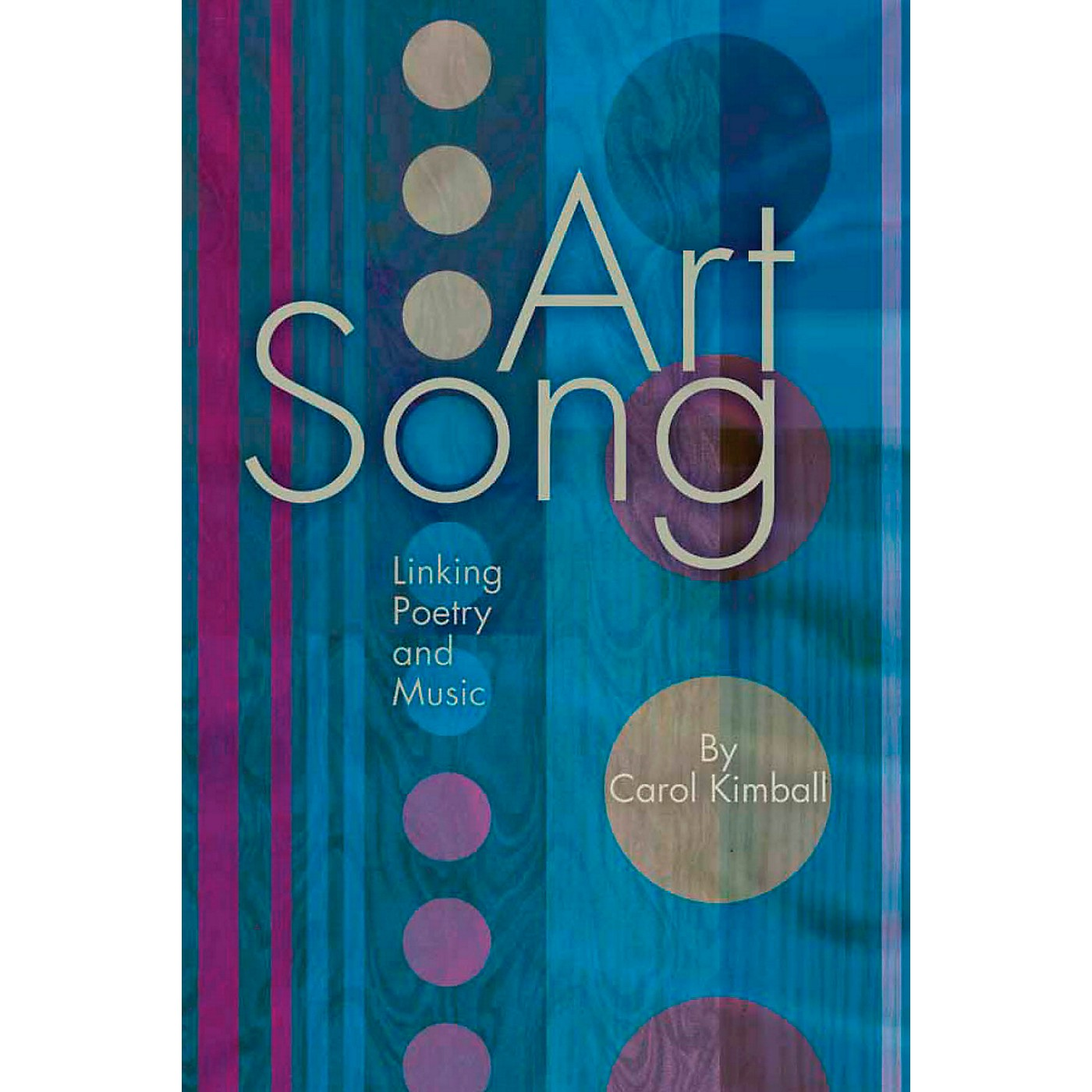 Hal Leonard Art Song: Linking Poetry And Music thumbnail