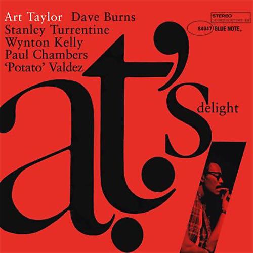 Alliance Art Taylor - At's Delight thumbnail