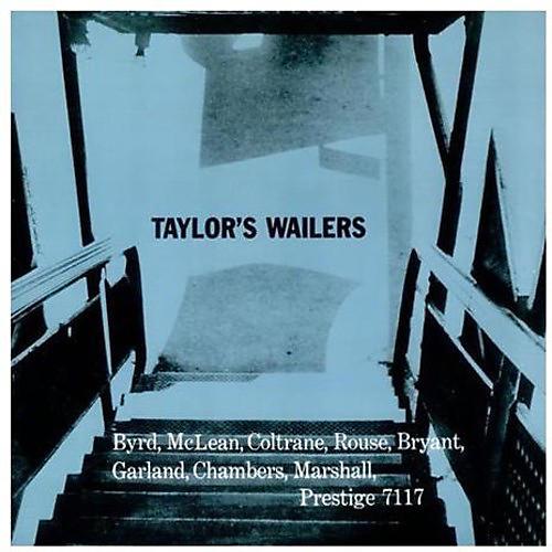 Alliance Art Taylor - Taylors Wailers thumbnail