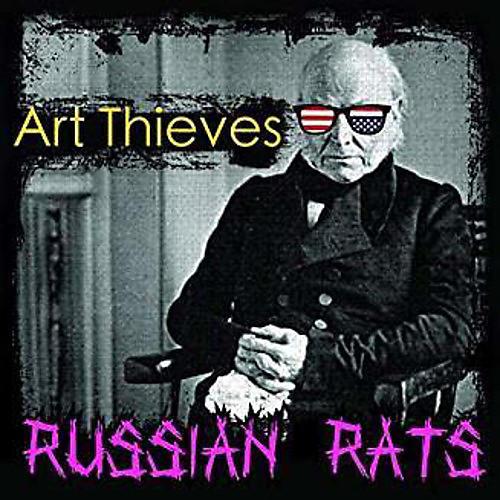 Alliance Art Thieves - Russian Rats thumbnail