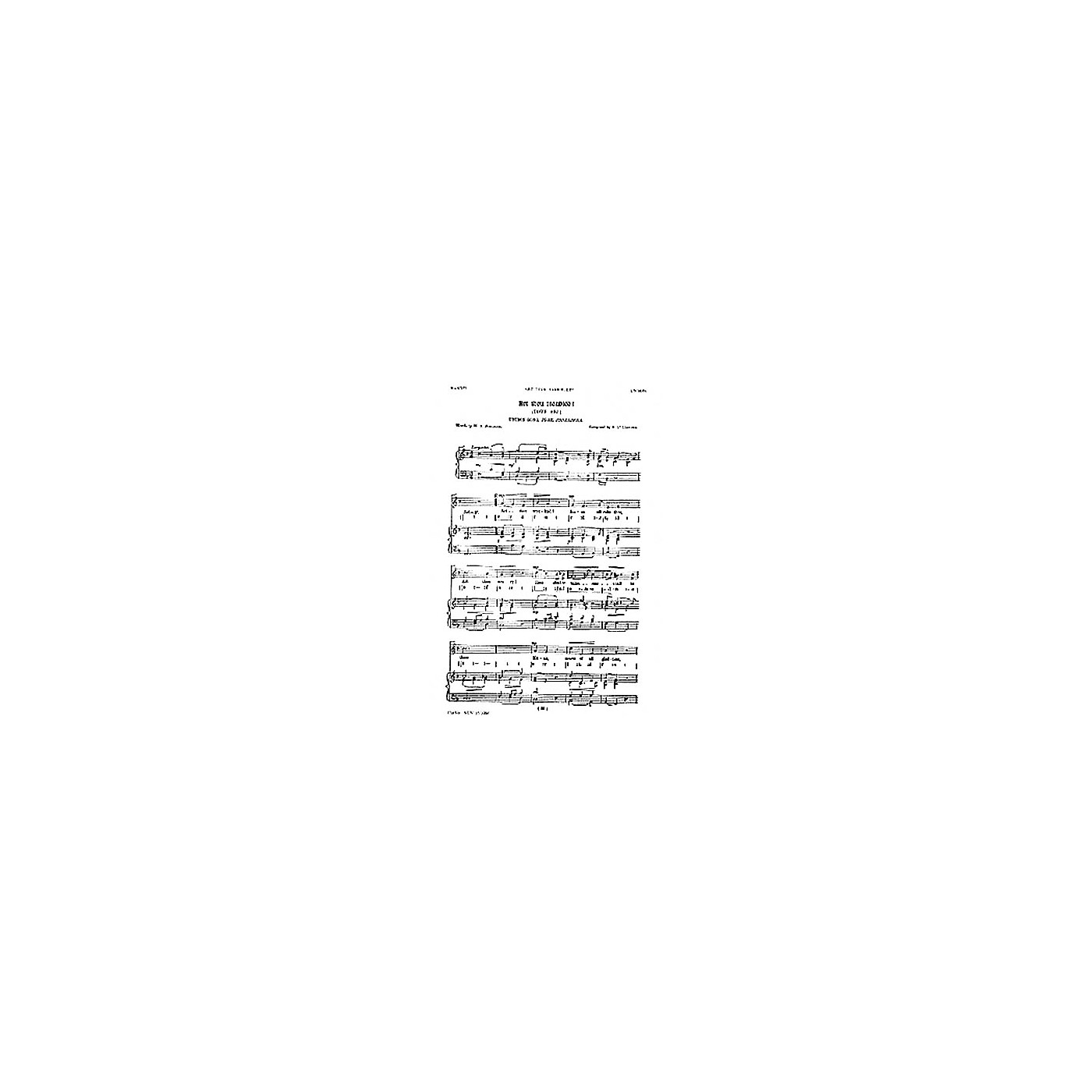 Novello Art Thou Troubled (from Rodelinda) UNIS Composed by Georg Friedrich Händel thumbnail
