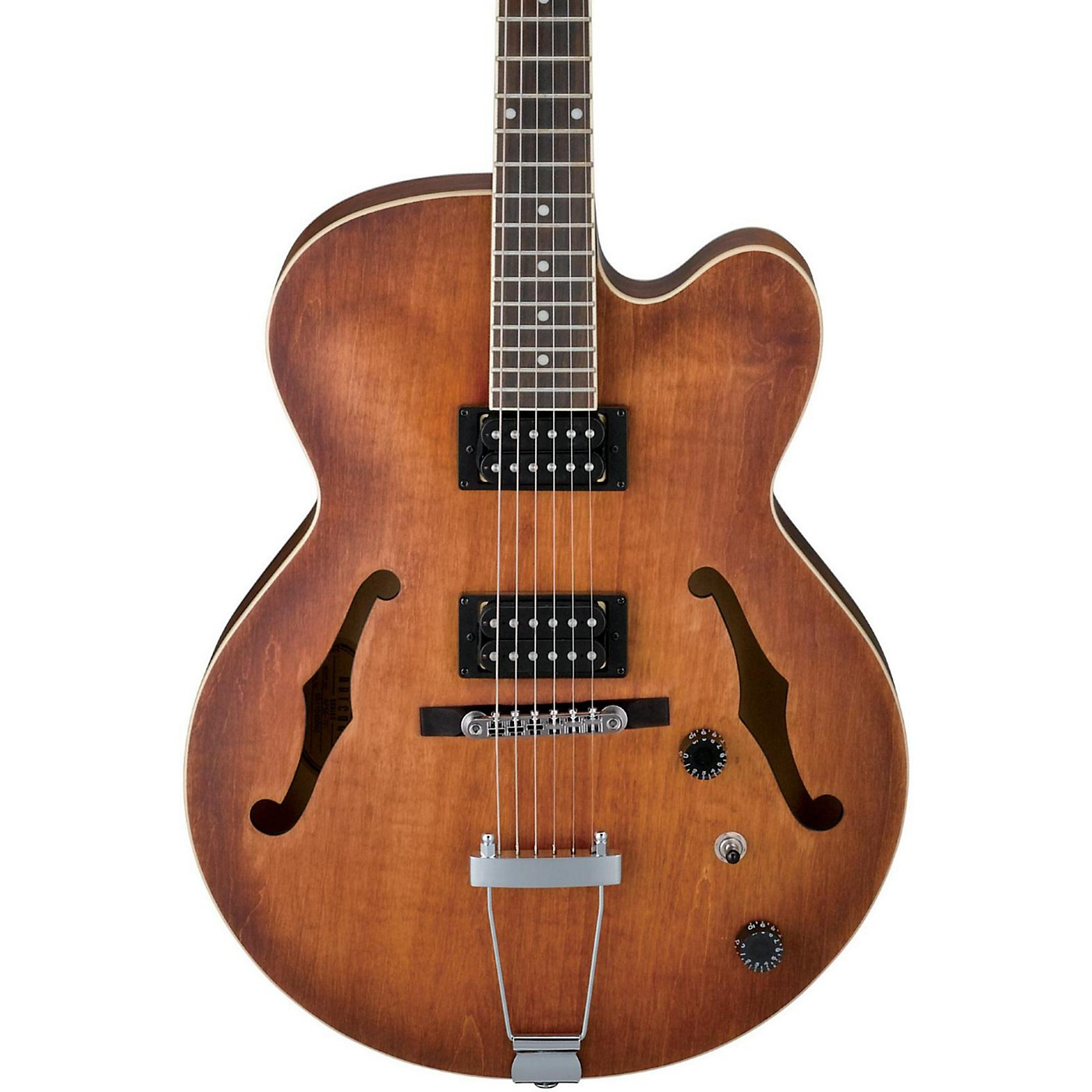 Ibanez Artcore AF55 Hollowbody Electric Guitar thumbnail