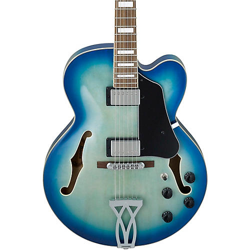 Ibanez Artcore AF75 Hollowbody Electric Guitar thumbnail