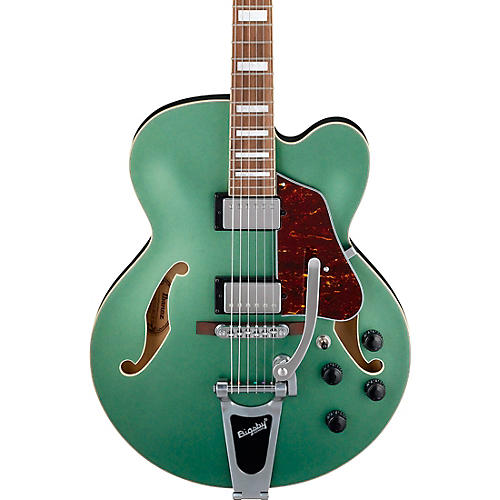 Ibanez Artcore AFS75 Hollowbody Electric Guitar with Bigsby thumbnail