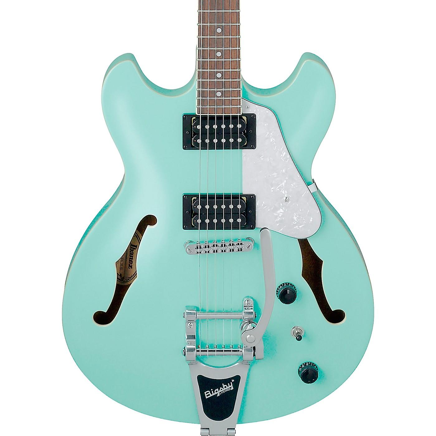 Ibanez Artcore Vibrante AS63T Semi-Hollow Electric Guitar thumbnail