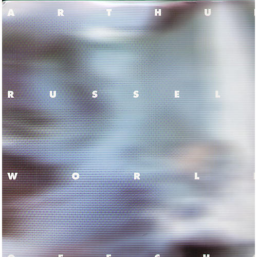 Alliance Arthur Russell - World of Echo thumbnail