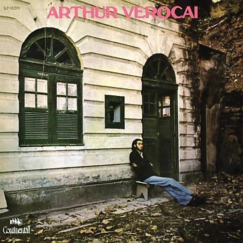 Alliance Arthur Verocai - Arthur Verocai thumbnail