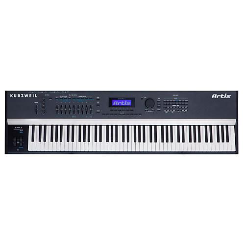 Kurzweil Artis 88-Key Stage Piano thumbnail