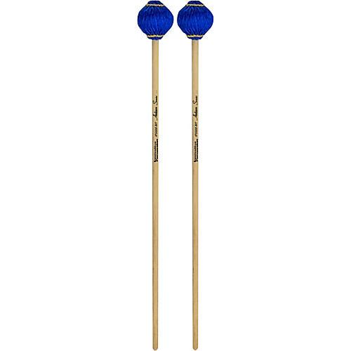 Innovative Percussion Artisan Series Multi-Tone Cedar Handle Marimba Mallets thumbnail