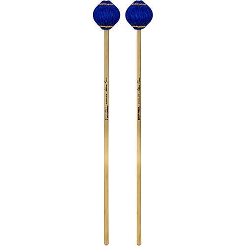 Innovative Percussion Artisan Series Multi-Tone Rattan Handle Marimba Mallets thumbnail