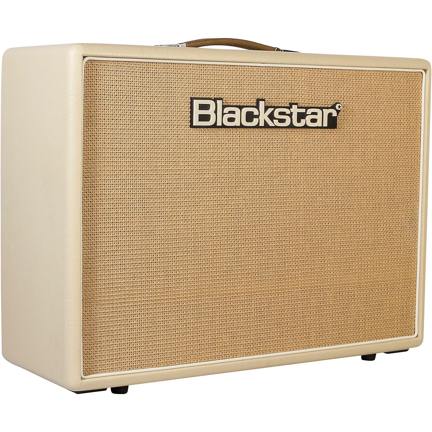 Blackstar Artist 30 Blonde Special 30W 2x12 Tube Guitar Combo Amp thumbnail