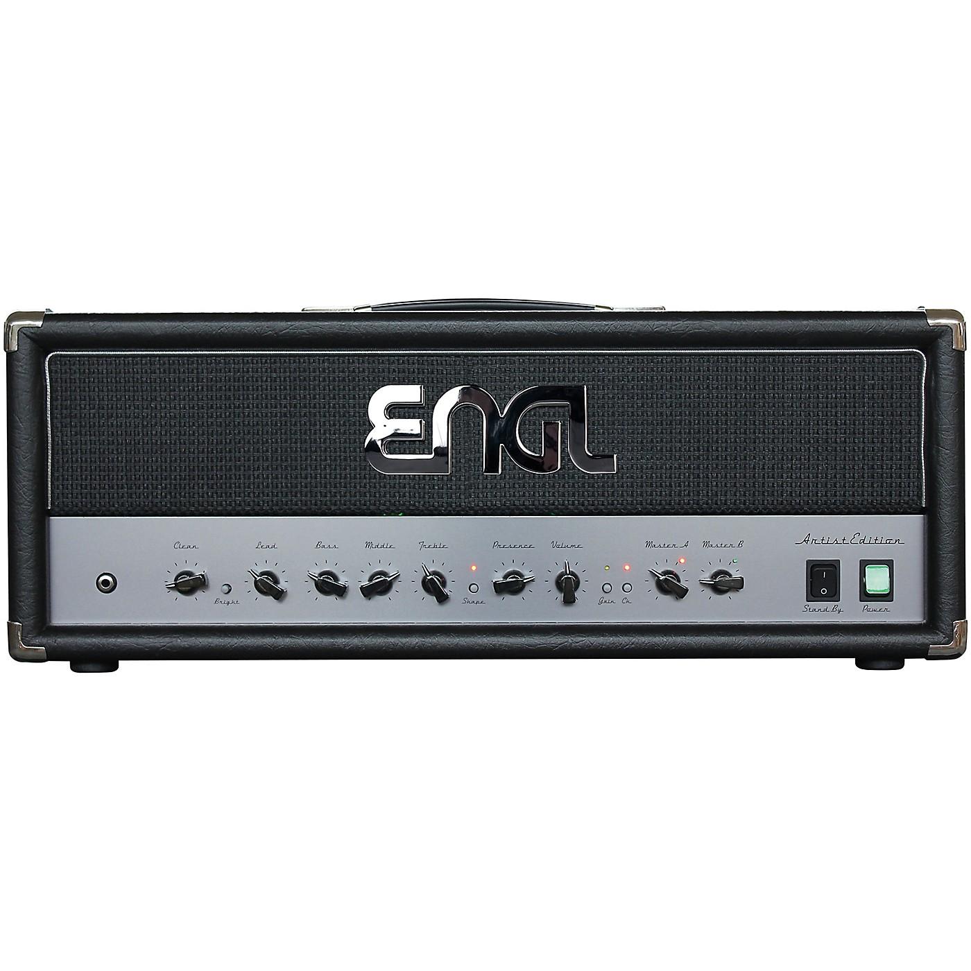 Engl Artist Edition E653 50W Tube Guitar Amplifier Head thumbnail