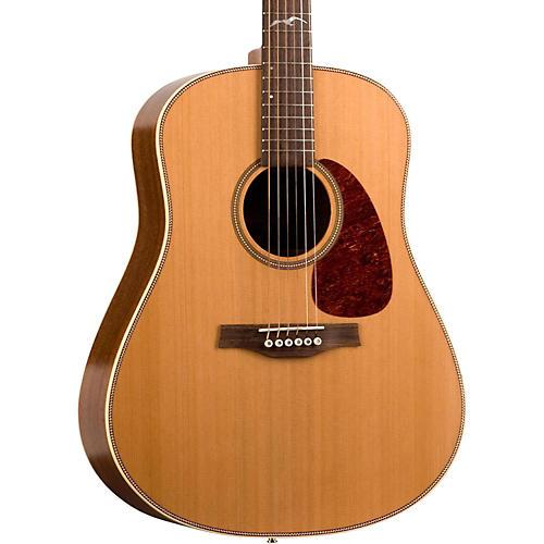 Seagull Artist Mosaic Acoustic Guitar thumbnail