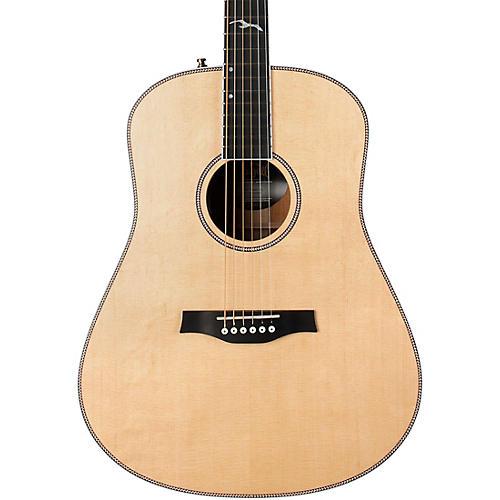 Seagull Artist Mosaic EQ Acoustic-Electric Guitar thumbnail