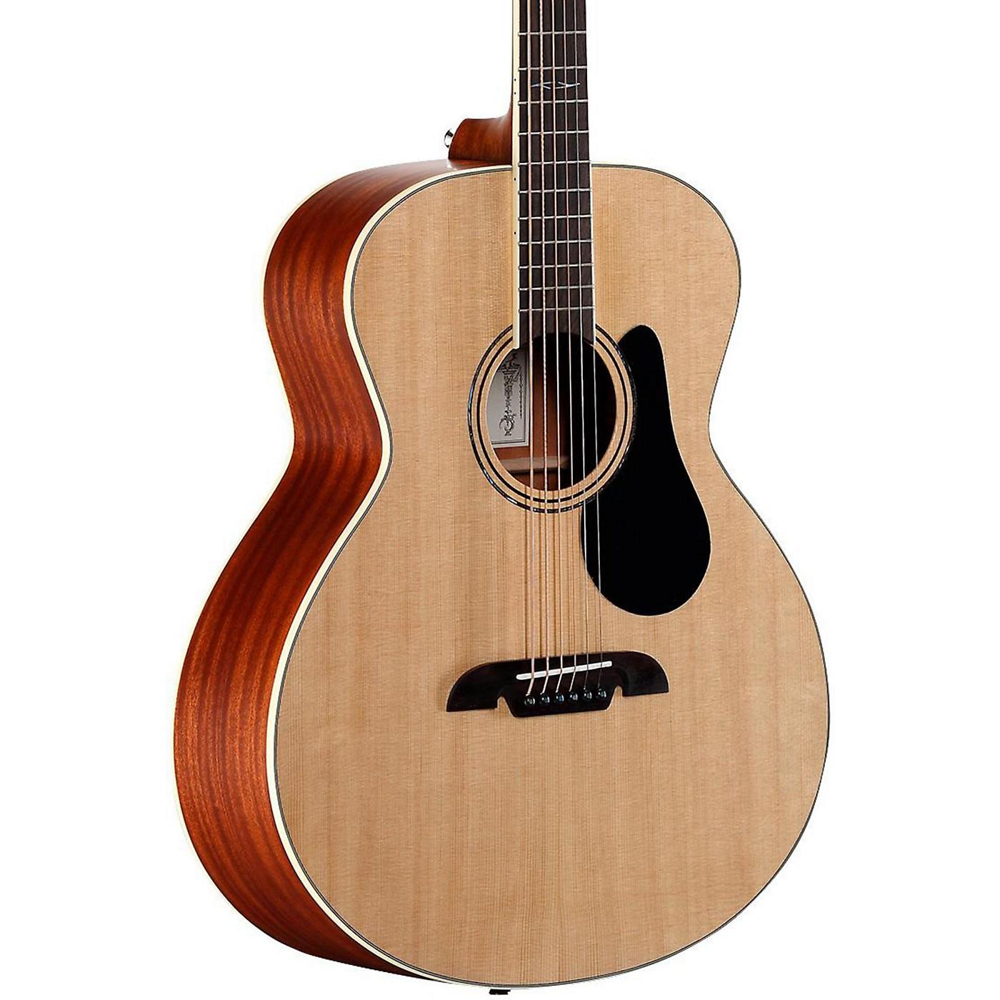 Alvarez Artist Series ABT60 Baritone Guitar thumbnail