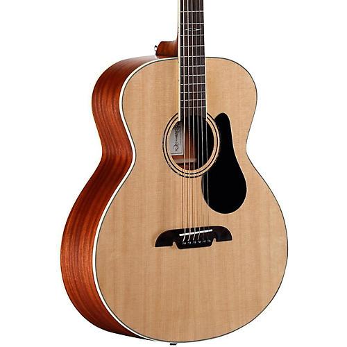 Alvarez Artist Series ABT60 Baritone Guitar-thumbnail