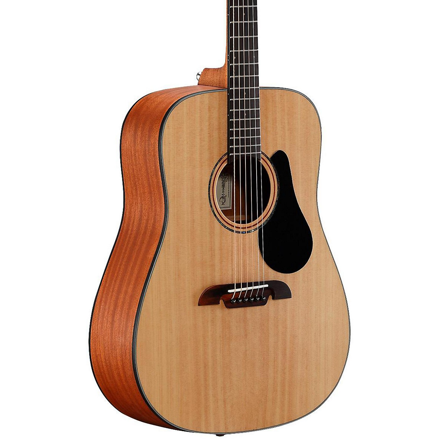 Alvarez Artist Series AD30 Dreadnought Acoustic Guitar thumbnail
