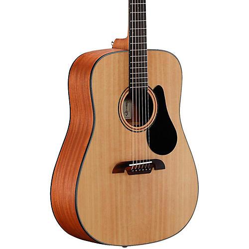 Alvarez Artist Series AD30 Dreadnought Acoustic Guitar thumbnail