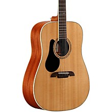 Alvarez Artist Series AD60L Dreadnought Left Handed Guitar