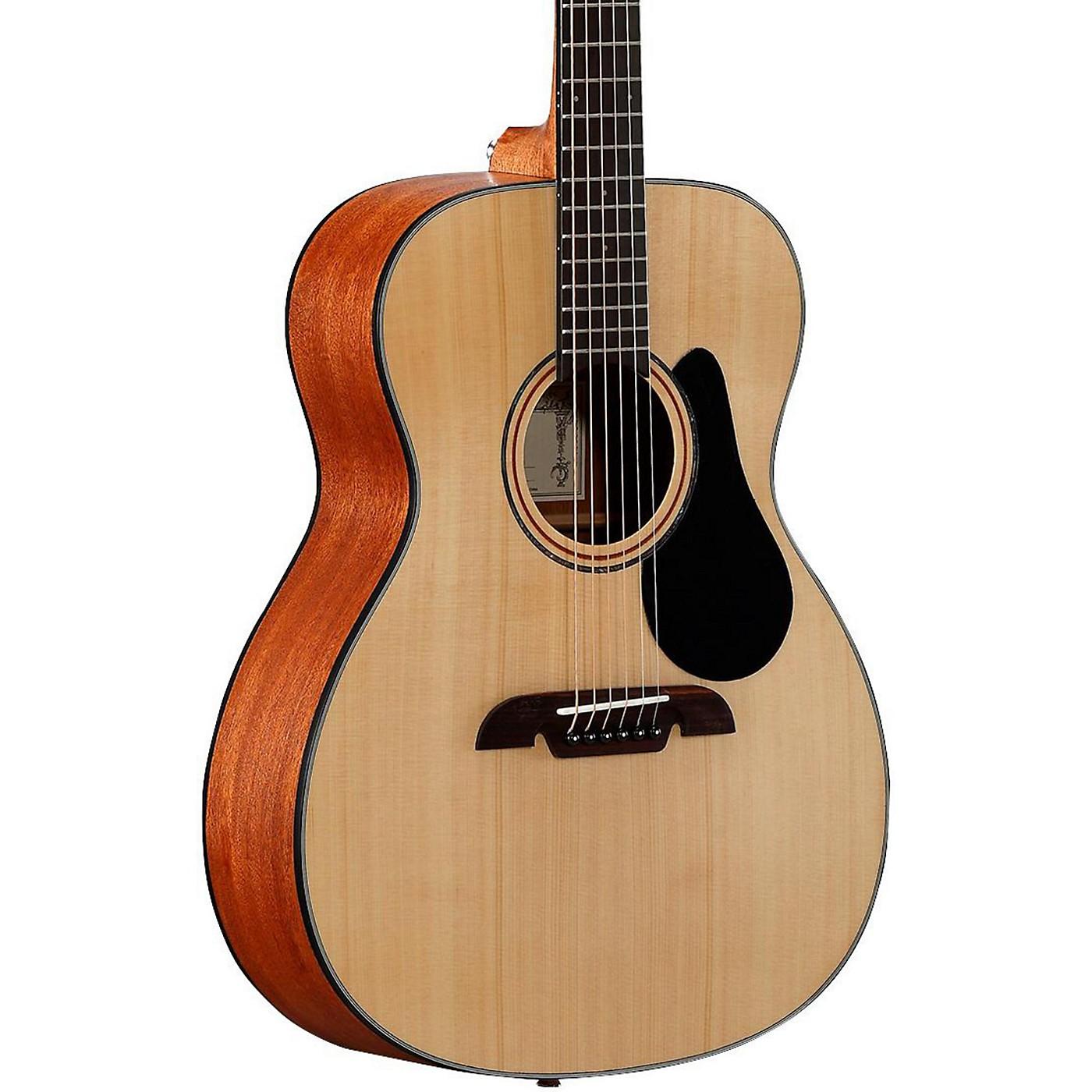 Alvarez Artist Series AF30 Folk Acoustic Guitar thumbnail