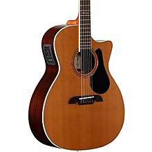 Alvarez Artist Series AG75CE Grand Auditorium Acoustic-Electric Guitar