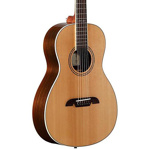 Alvarez Artist Series AP70 Parlor Guitar thumbnail