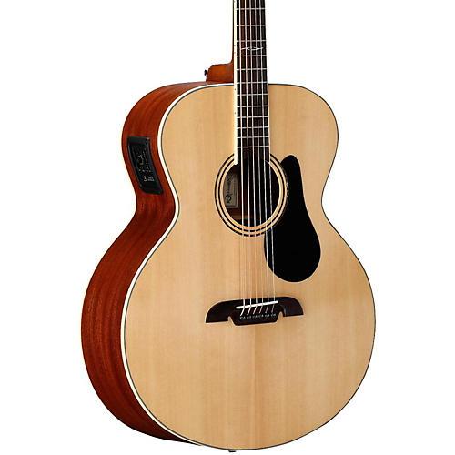 Alvarez Artist Series Acoustic-Electric Baritone Guitar thumbnail