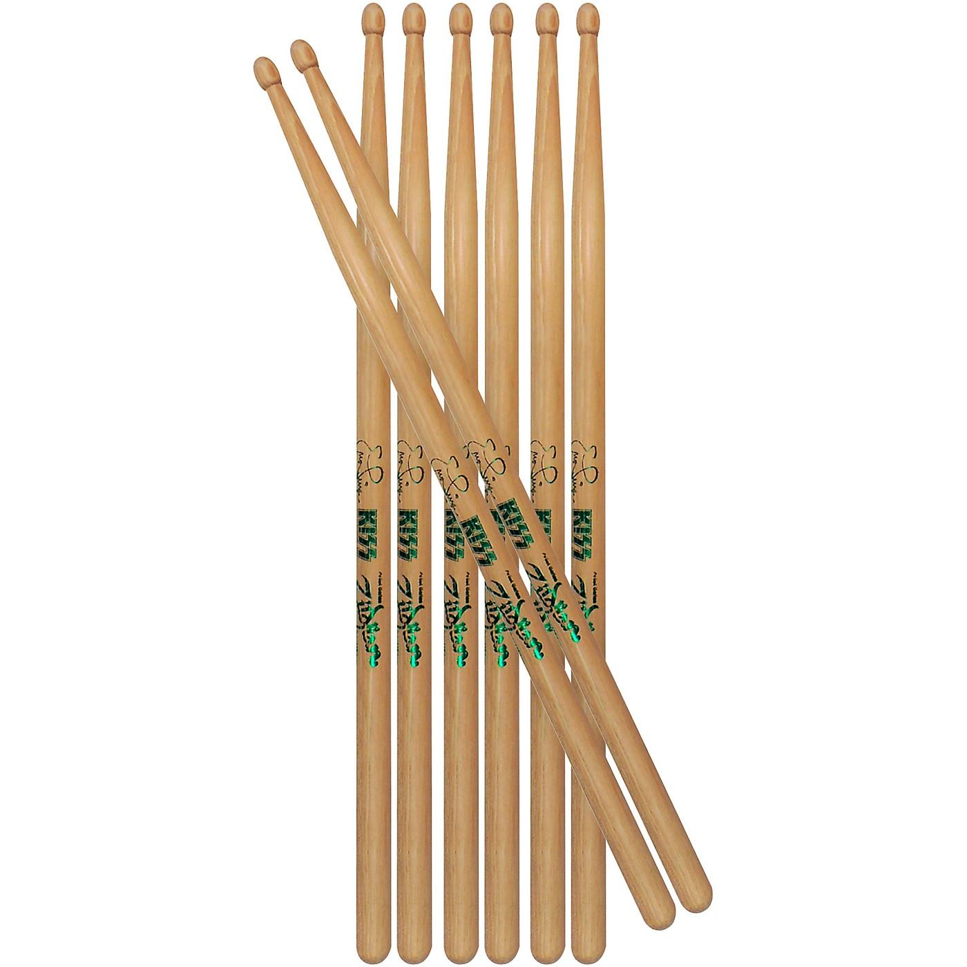 Zildjian Artist Series Eric Singer Drum Sticks, Buy 3, Get 1 Free thumbnail